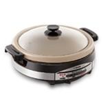 烧烤蒸煮一台多用途电锅EP-RAH30C